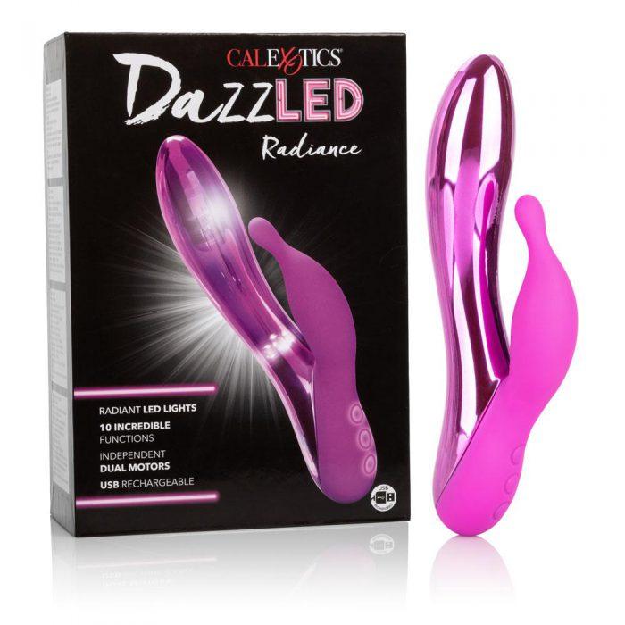 Dazzled Radiance