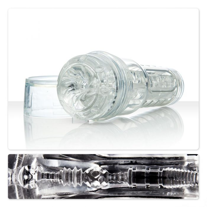 Fleshlight Go - Torque Ice