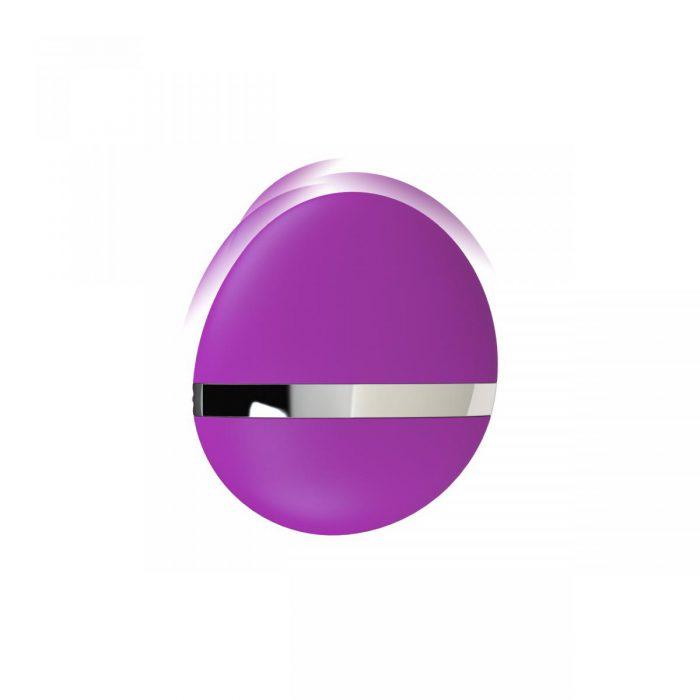 Lea Pebble Vibe - Vixen Violet