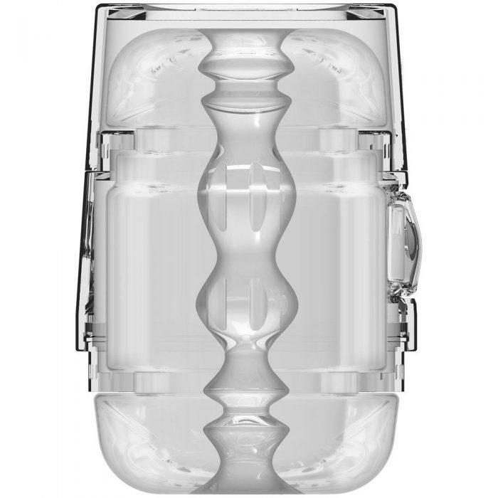 Main Squeeze - Pop-Off - Optix - Pussy & Ass -  Crystal