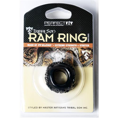 Ram Ring - Black