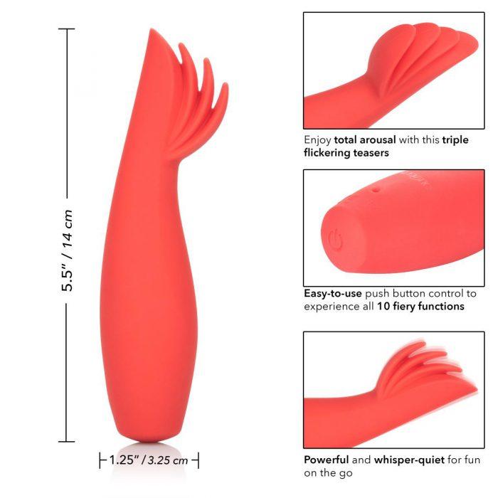 Red Hot Blaze
