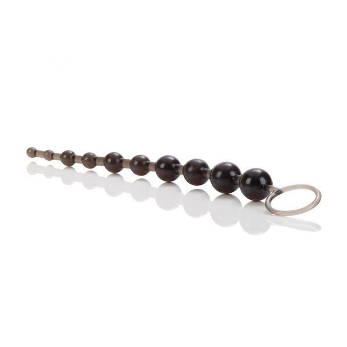 Superior X-10 Beads - Black