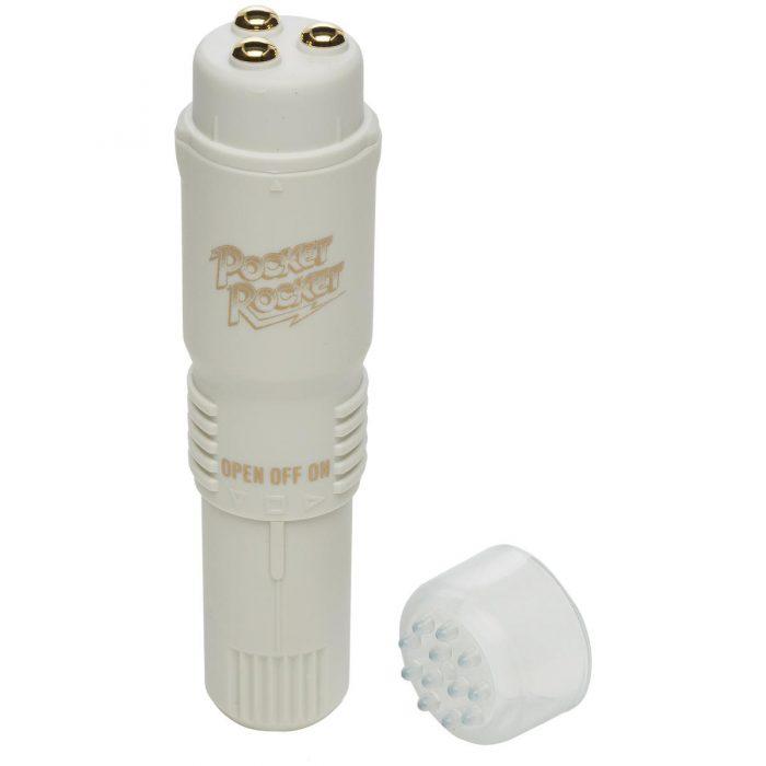 The Original Pocket Rocket - White