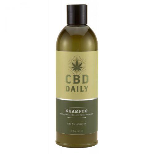 Cbd Daily Shampoo 16 Oz.