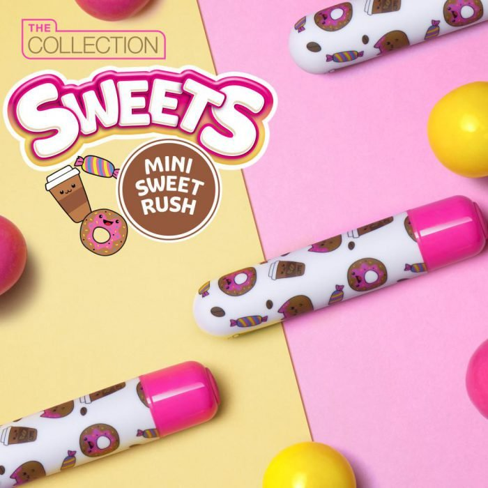 The Collection - Mini Sweet Rush - Pink