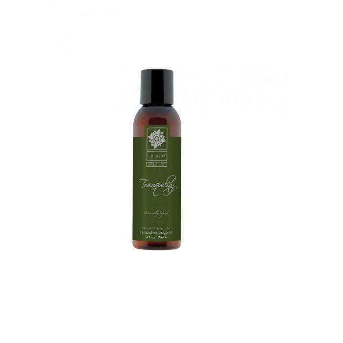 Balance Massage - Tranquility - 4.2 Fl. Oz. (124 ml)