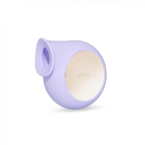 Sila Sonic Clitoral Massager - Lilac