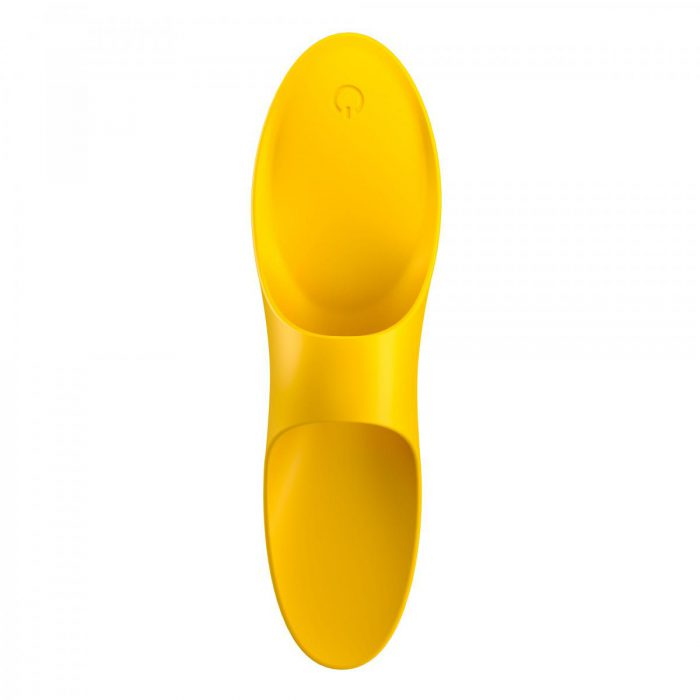 Teaser - Yellow